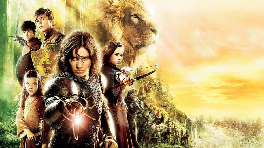 The Chronicles of Narnia: Prince Caspian Movie Review