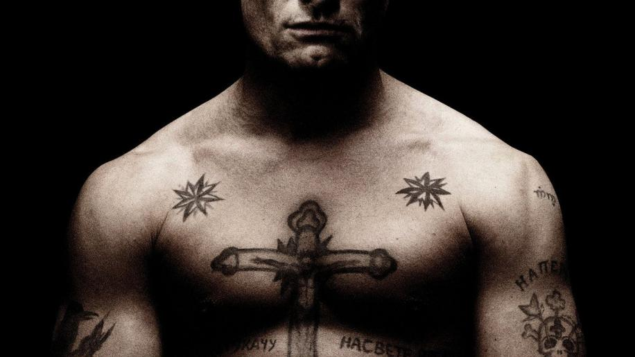 Eastern Promises Movie Review