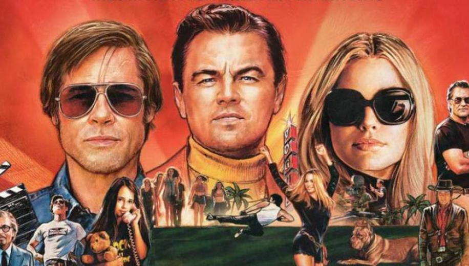 Once Upon a Time in ... Hollywood Review