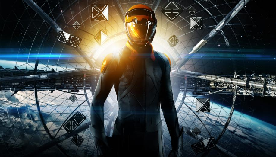 Ender's Game 4K Blu-ray Review