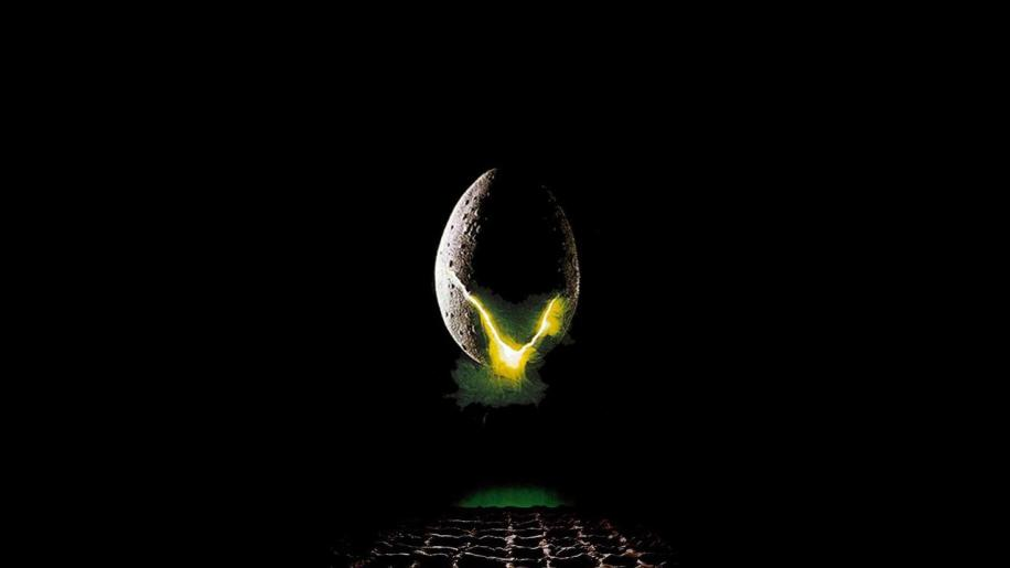 Alien DVD Review