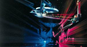 Star Trek III: The Search for Spock 4K Blu-ray Review