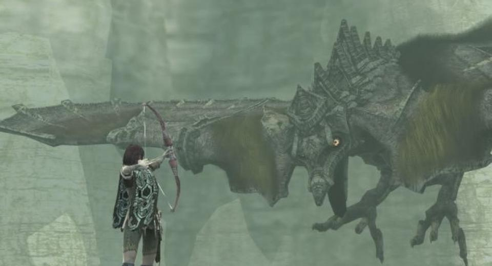 ICO / Shadow of the Colossus Collection PS3 Review