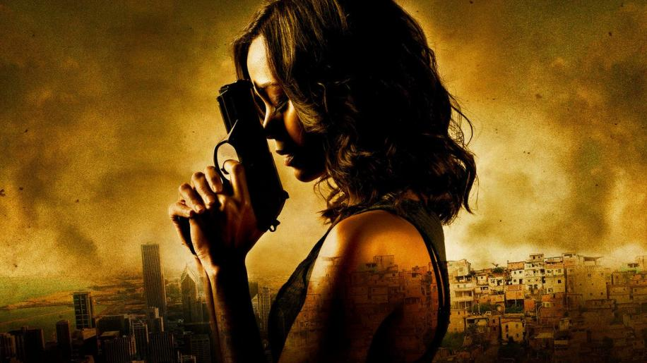 Colombiana Movie Review