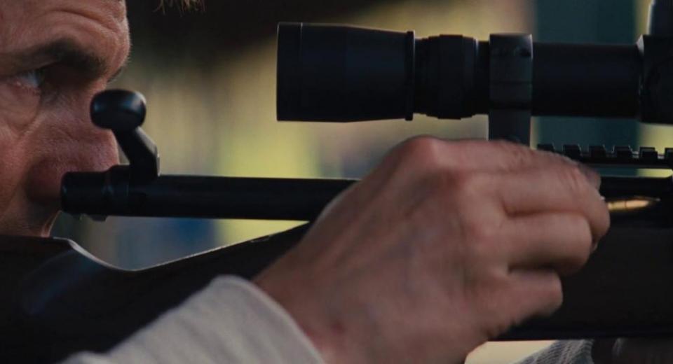 Jack Reacher - Uncut Blu-ray Review