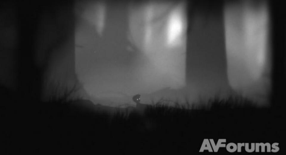 Limbo Review Xbox 360 Review