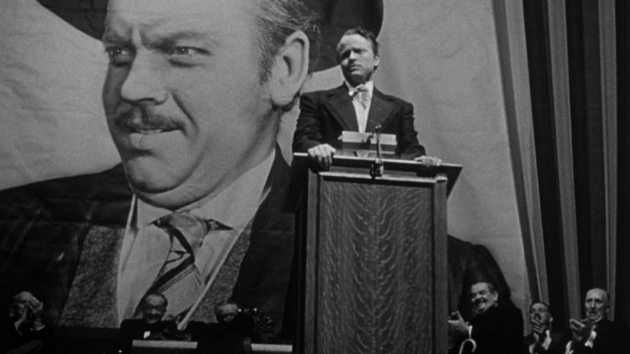 Citizen Kane Movie Review