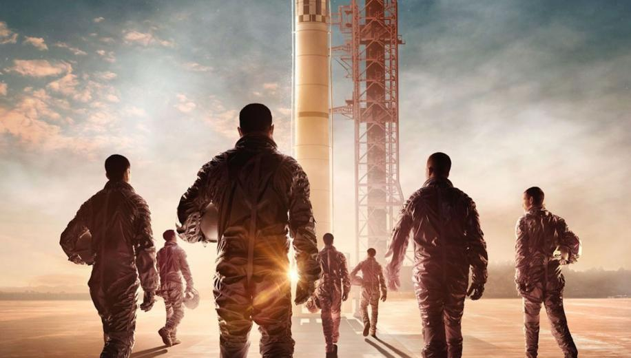 The Right Stuff (Disney+) TV Show Review