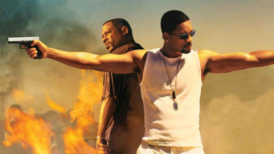 Bad Boys II DVD Review