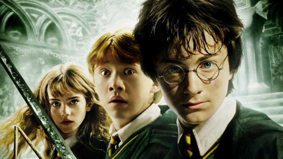 Harry Potter And The Chamber Of Secrets DVD Review