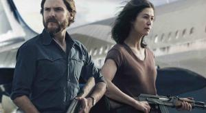 Entebbe Movie Review