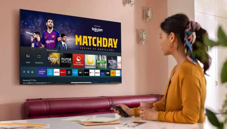 Samsung updates and expands access to Samsung TV Plus