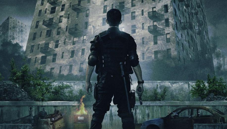 The Raid - Original Uncut Version Blu-ray Review