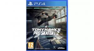 Tony Hawk's Pro Skater 1 + 2 (PS4) Review