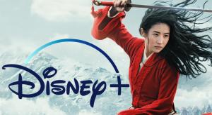 Mulan to premiere on Disney+ on 4th September