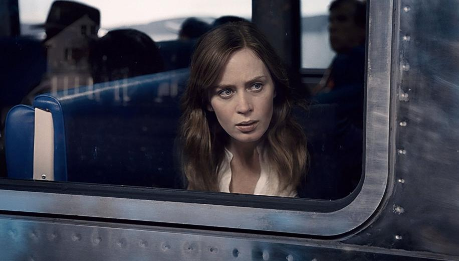 The Girl on the Train Ultra HD Blu-ray Review