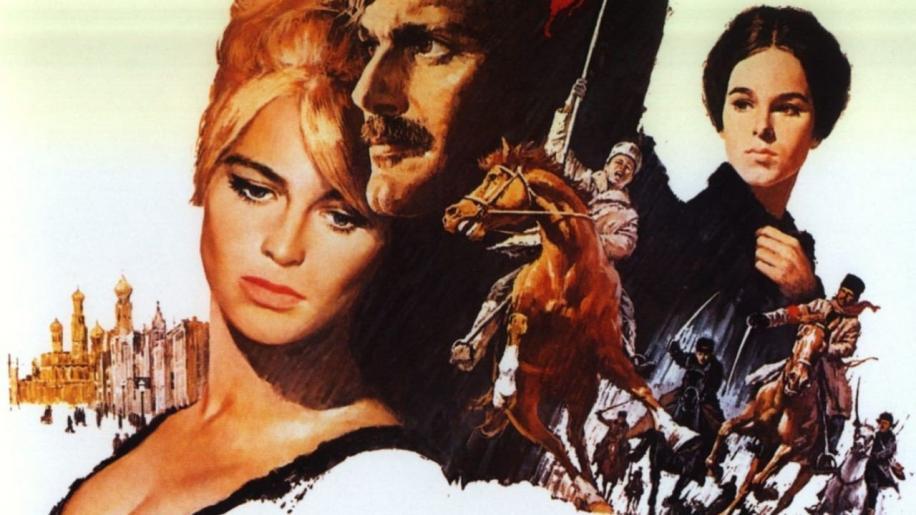 Doctor Zhivago Movie Review