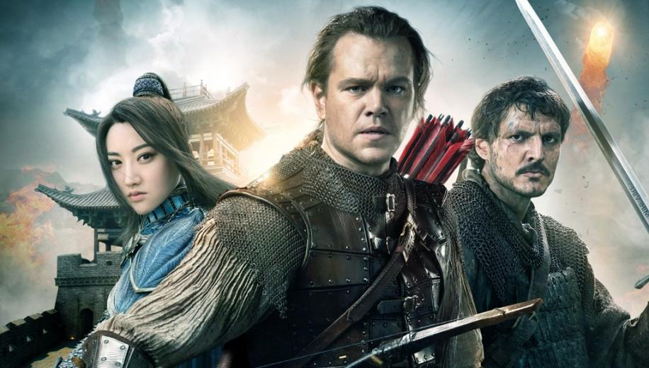 The Great Wall Ultra HD Blu-ray Review