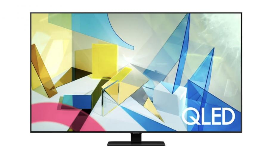 Samsung Q80T (QE55Q80T) QLED Review