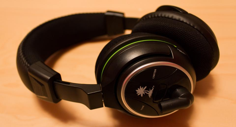 Turtle Beach XP400 Gaming Headset Review