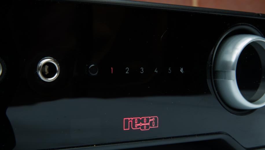 Rega Brio Integrated Amplifier Review