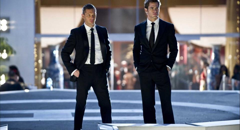 This Means War - Extended Edition Blu-ray Review