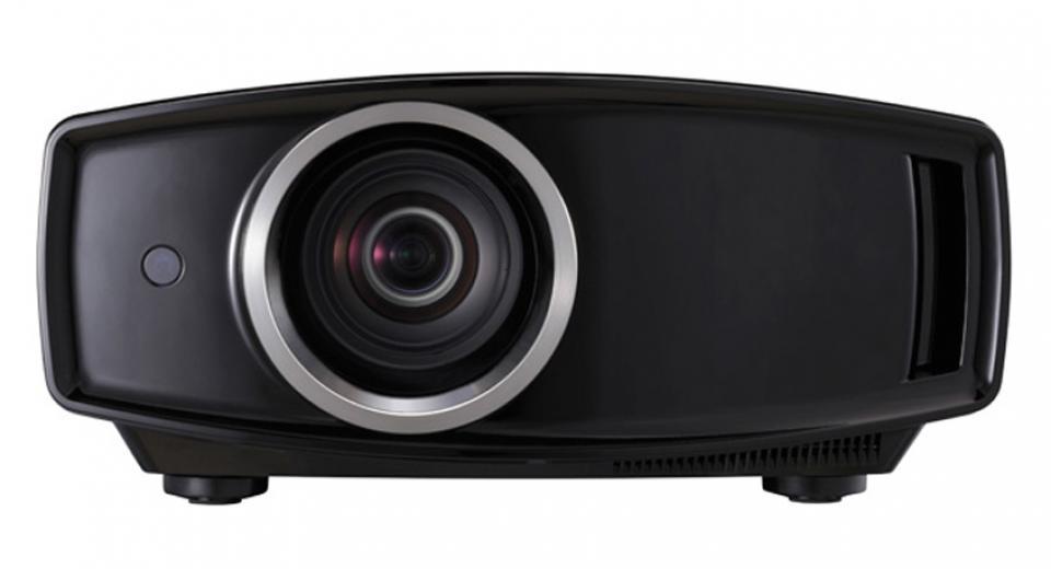 JVC HD990 D-ILA Projector Review