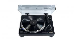 Technics announces SL-1210GAE limited edition turntable
