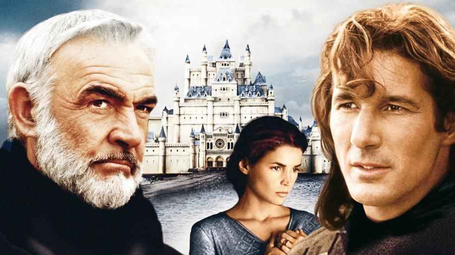 First Knight Movie Review