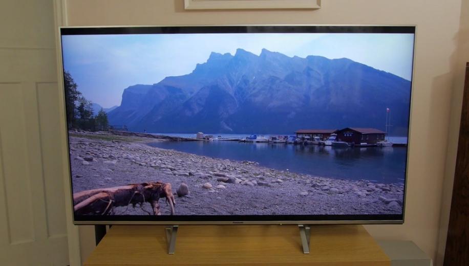 Panasonic DX700 (TX-58DX700B) UHD 4K TV Review   AVForums