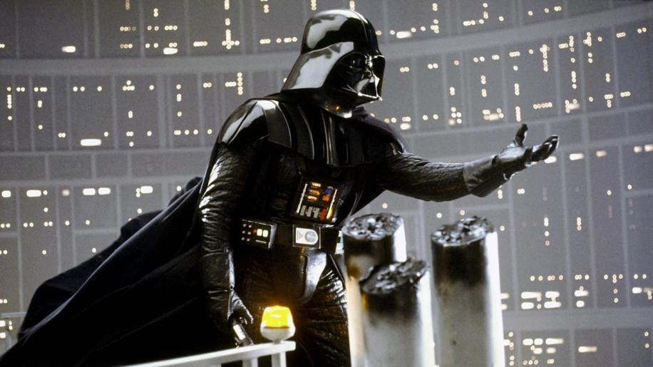 Star Wars Trilogy DVD Review