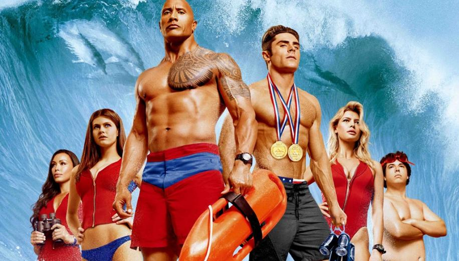 Baywatch Ultra HD Blu-ray Review