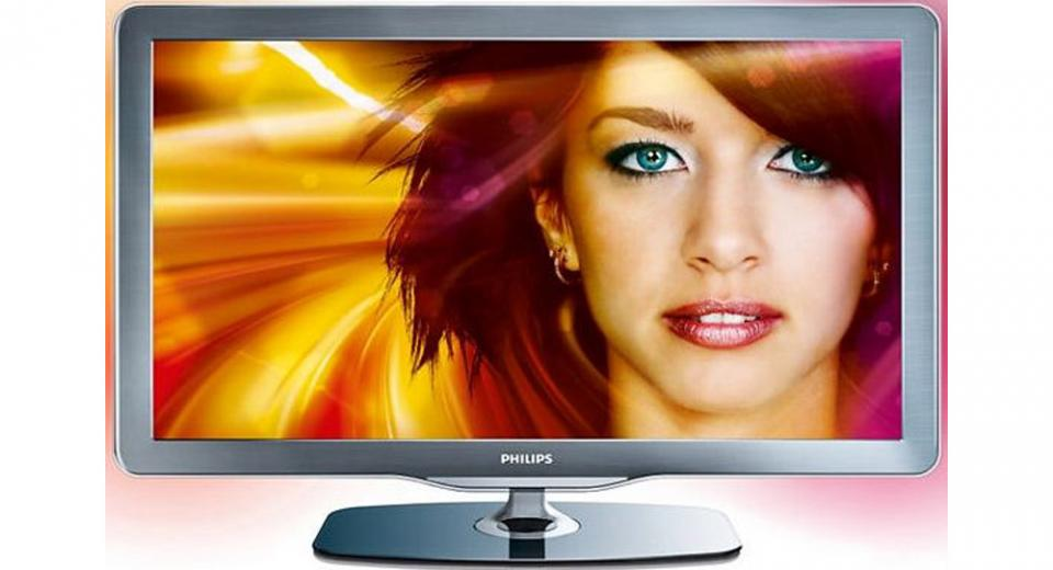Philips 7000 series LED (37PFL7605) Review