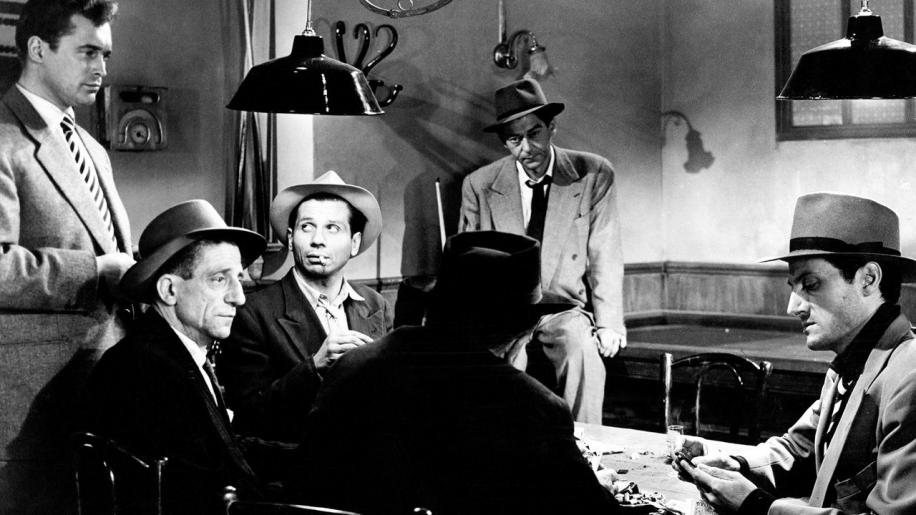 Rififi: The Criterion Collection DVD Review
