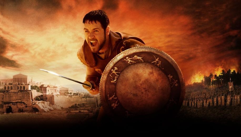 Gladiator Ultra HD Blu-ray Review