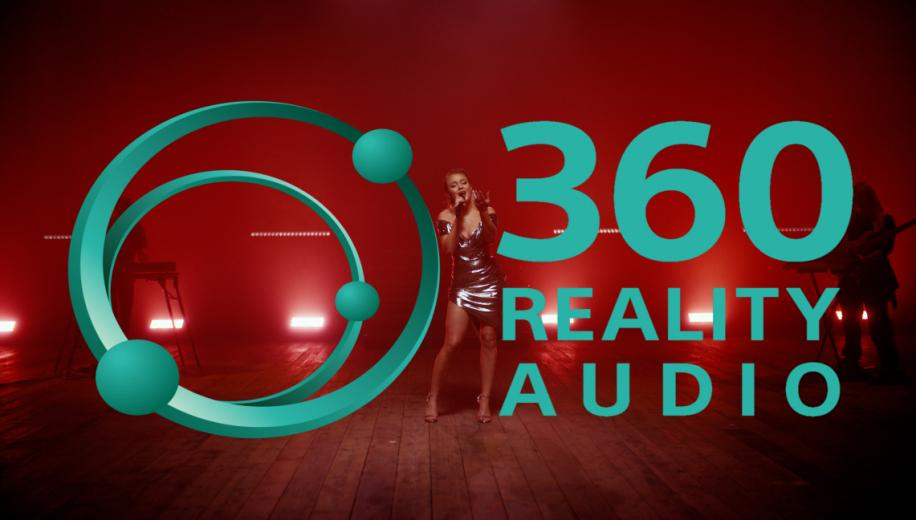 Sony expands 360 Reality Audio ecosystem