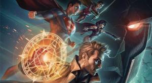 Justice League Dark: Apokolips War Movie Review