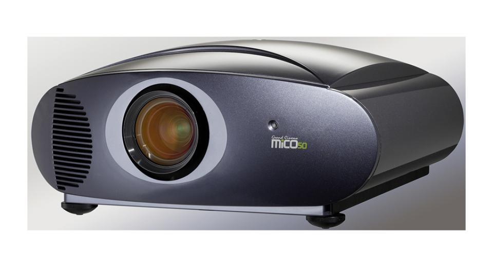 Sim2 MICO 50 Review