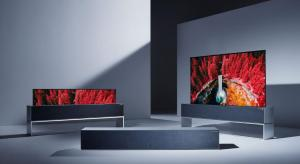 LG's rollable OLED TV faces further delay