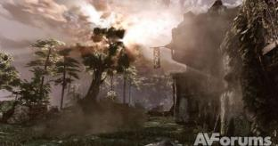 Gears Of War 3 Xbox 360 Review