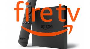 Amazon Fire TV products coming to Europe