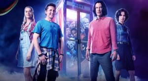 Bill & Ted Face the Music 4K Blu-ray Review