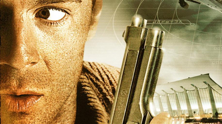 Die Hard 2 Movie Review