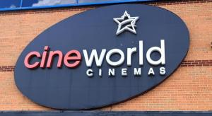 Cineworld expected to close UK cinemas for foreseeable future