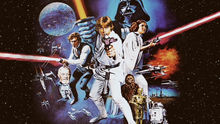 Star Wars Episode Iv A New Hope 4k Blu Ray Review Avforums