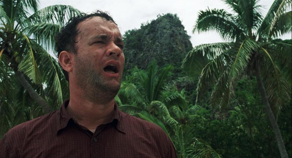 Cast Away Review