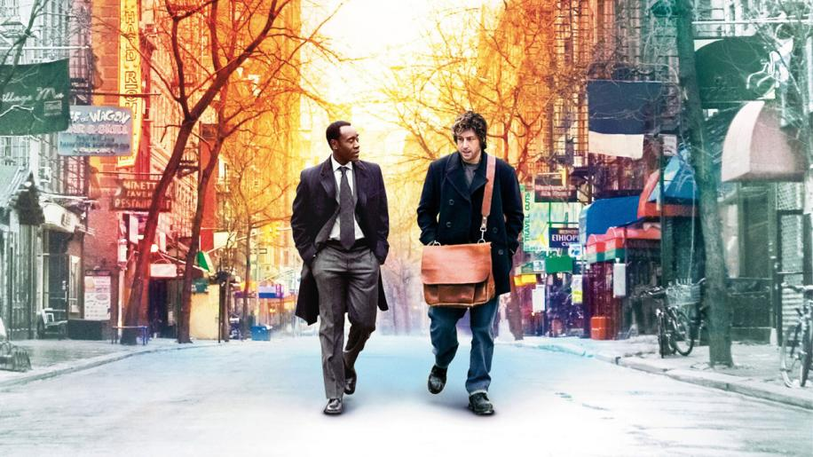 Reign Over Me Review