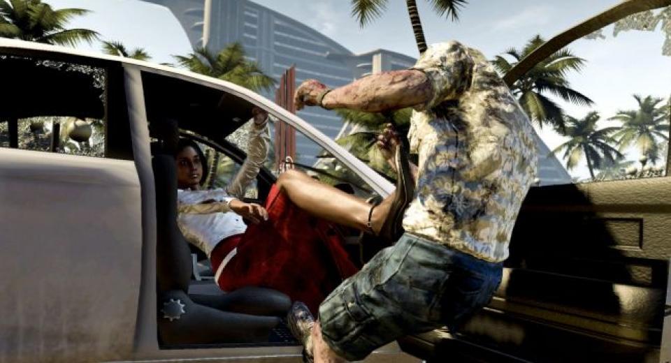Dead Island GOTY Edition Xbxo 360 Review
