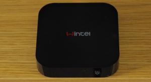 Wintel W8 Android & Windows 10 TV Box Review