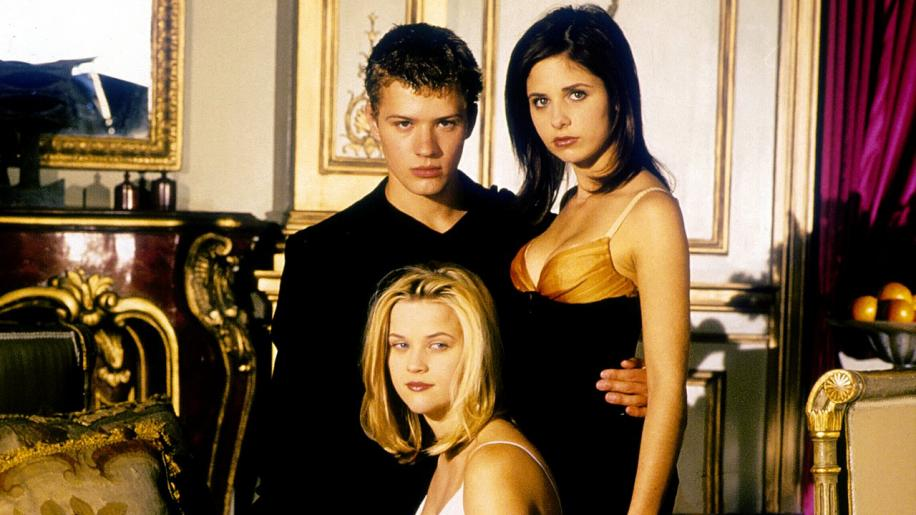 Cruel Intentions Movie Review